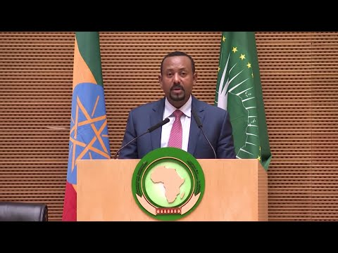 PM Abiy Ahmed renewed call for contributions towards EDTF's $1/day campaign