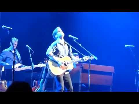 Chris Carmack ~ Being Alone ~ ABC Nashville Live ~ Nokia Theatre ~ 05/09/15