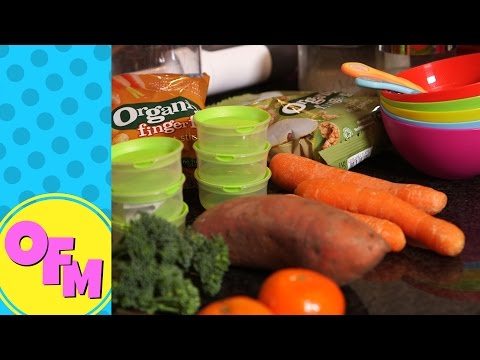 Best Baby Weaning Tips & Tricks | ONE FAT MOTHER