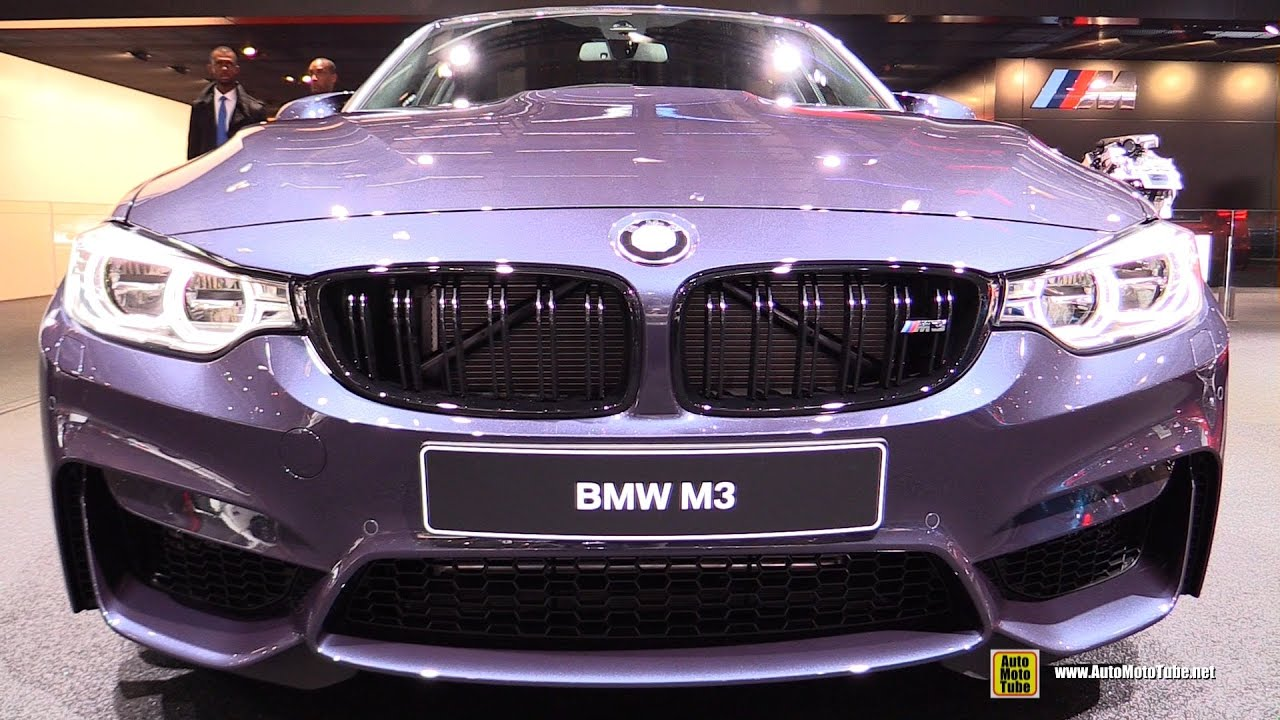 2017 bmw m3 competition package m3 30th anniversary exterior and interior walkaround youtube. Black Bedroom Furniture Sets. Home Design Ideas