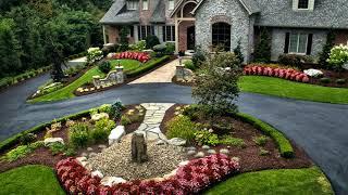 Best 50 Garden Design Driveway - Garden Desain Ideas