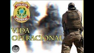 Polícia Federal - Vida Operacional - It's My Life // Brazilian Federal Police