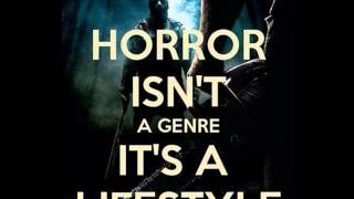 An analysis of the horror movie genre and why i love them (halloween special)