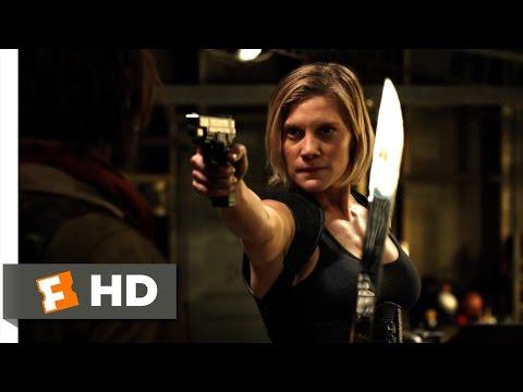 Riddick 410 Movie   Fair Trade 2013 HD