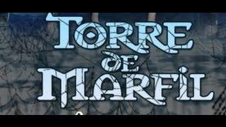 "Torre De Marfil ""Lobo"""