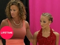 Dance Moms Jeanette Gets Ava Kicked Off The Team S4 E26 Lifetime mp3