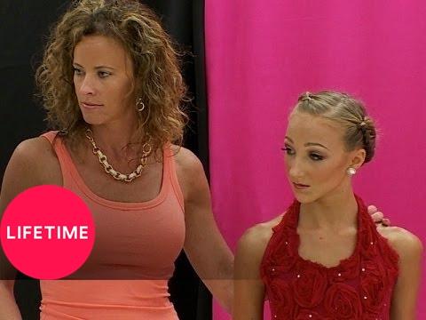 Dance Moms: Jeanette Gets Ava Kicked Off the Team (S4, E26) | Lifetime