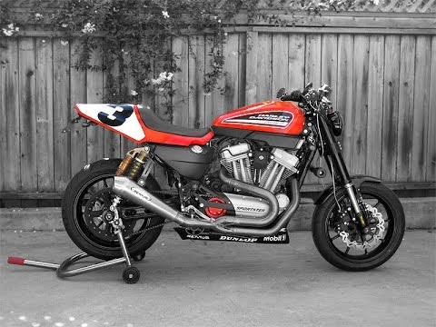 harley davidson xr1200 exhaust sound and fly by. Black Bedroom Furniture Sets. Home Design Ideas