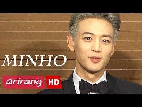Showbiz Korea _ Min-ho(민호), JUNG Da-eun(정다은) _ Interview _ Derailed
