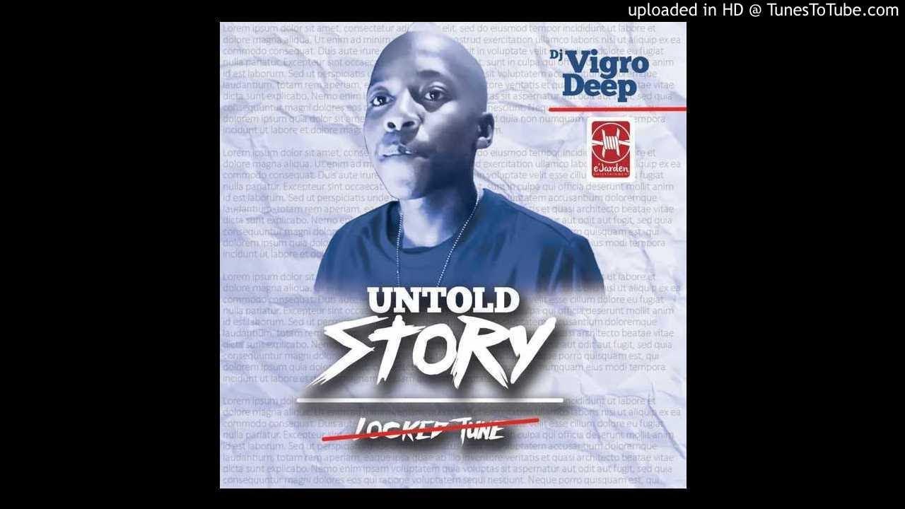 Vigro deep - Abashwe (Pheli Bass Mix)