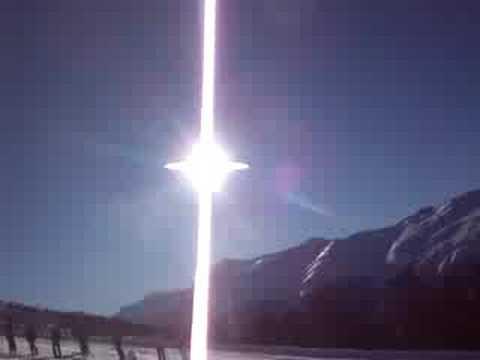Chris, Lynn & Steven skiing Livigno