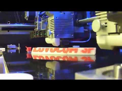 0 - Lehvoss stellt neue 3D-Druckmaterialien und Roboter mit sensitiver Haut vor