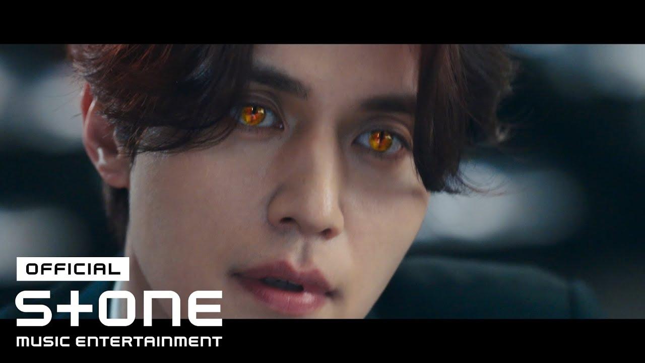 [구미호뎐 OST Part 1] 김종완 of NELL - Blue Moon MV