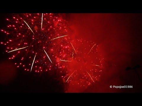 Feuerwerk ✪ Bietigheim