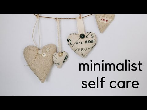12 Minimalist Strategies to Practice Self Care | Self Care Tips