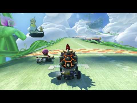 Mario Kart 8 (MK8) RAUL RODRIGUEZ IS A HACKER & CHEAT