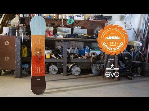 Arbor Cadence - Good Wood Snowboard Reviews : Best Women's Park Snowboards of 2017-2018