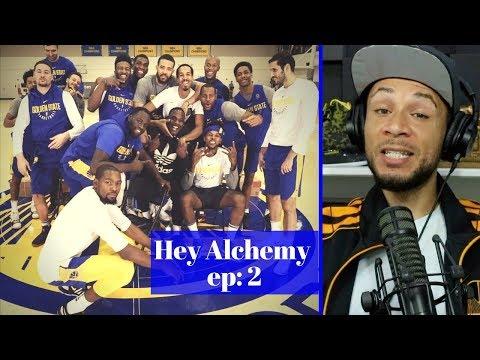 Hey Alchemy - episode 2