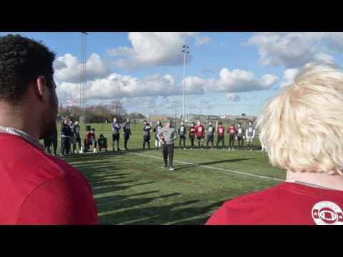 2017 Copenhagen Skills Camp