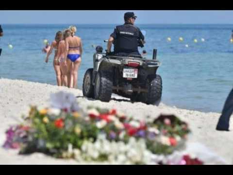 SOTG 553 - Cowardly Cops Abandon Victis in Tunisia