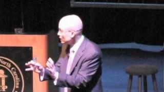 Joseph Lakatos Last Lecture - Part 1 of 3