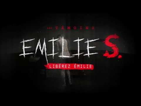 Vidéo Émilie S. - Les TémoinsEscape Gameproposé au 104 en 2018