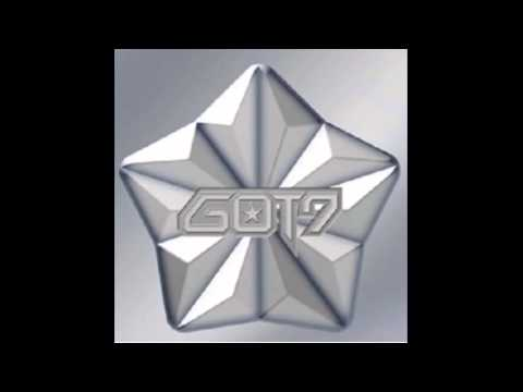 GOT7- I Like You (Audio)