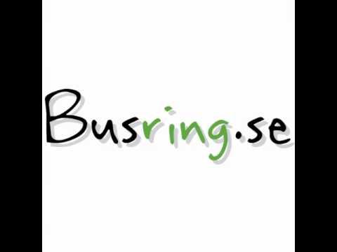 Busringning Gratis