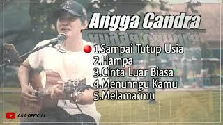 Download lagu Lagu Galau ANGGA CANDRA Cover Lagu Galau Best 2019