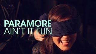 Paramore - Ain't It Fun (Lianne Kaye, Jackie D Williams, Ebony Day, Dawson)