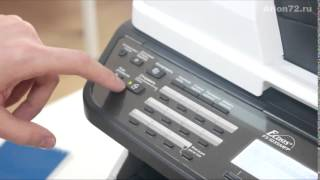 Сканирование и копирование документов kyocera fs 1035mfp