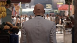 HITMAN 6 ( E3 2015 Trailer _ PS4_HD )