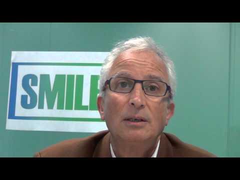 SMILE TV - Stratégie du groupe Numericable - SFR le 24 décembre 2014