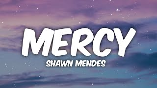 Shawn Mendes - Mercy (Lyrics) Oh, I'm begging you, I'm begging you, yeah [Tiktok Song]