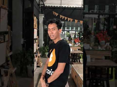 Buy Bitcoin In Thailand
