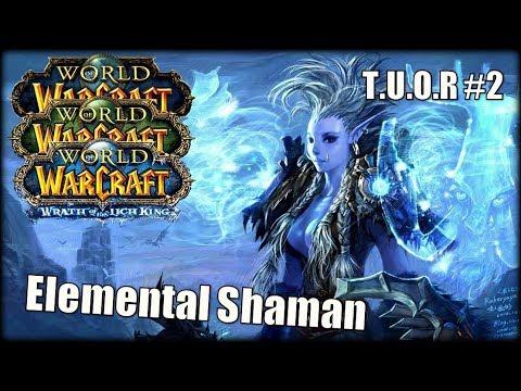 The Underdogs Of Raiding #2 - Elemental Shaman feat. Orcbit
