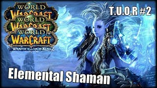 The Underdogs Of Raiding #2 - Elemental Shaman feat. Orcbit