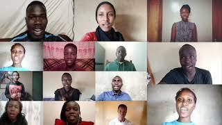 Ee Bwana Fadhili Zako Ni Za Milele | Wimbo wa Katikati | Dominika ya 21 mwaka A