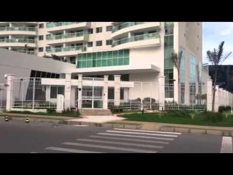 Moderna capital da Bahia - Salvador