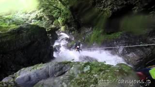 canyons okutama open 2014