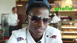 Octopizzo: I Can't Beef With Khaligraph Jones, I Want To Beef With Drake