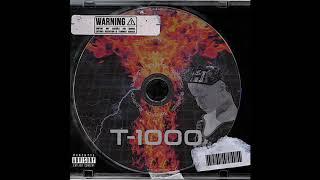 T-1000 (Audio) (prod. by RUNAMOK)