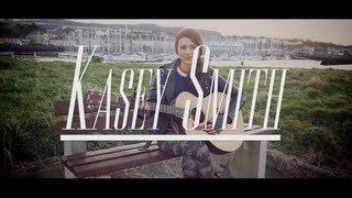 Kasey Smith - Big Jet Plane (Angus and Julia Stone Cover)