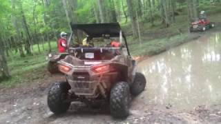 Tigerton Embarr River Atv Park