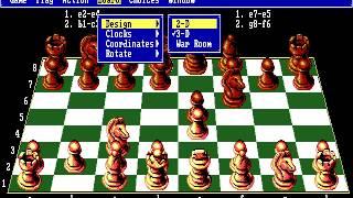 Chessmaster 2100 (PC)