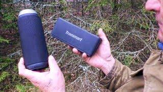 видео Все устройства Tronsmart