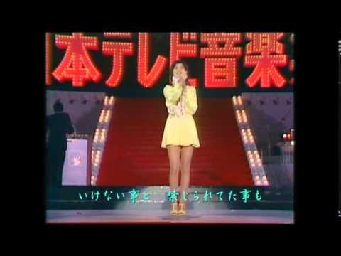 桜田淳子姫の窓から飛び出せ