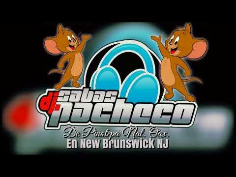 Dj Sabas pacheco/ la mejor música para tus oídos / las Tropicumbias