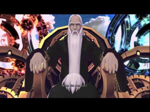 Tales Of Xillia English - Boss: Maxwell (Jude Side Part 44)