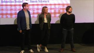 Grießnockerl -Affäre im Cineplex Neufahrn mit Darstellerbesuch